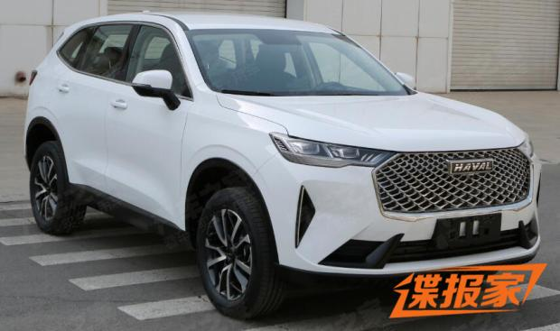 [Actualité] Groupe Great Wall Motors 12538410