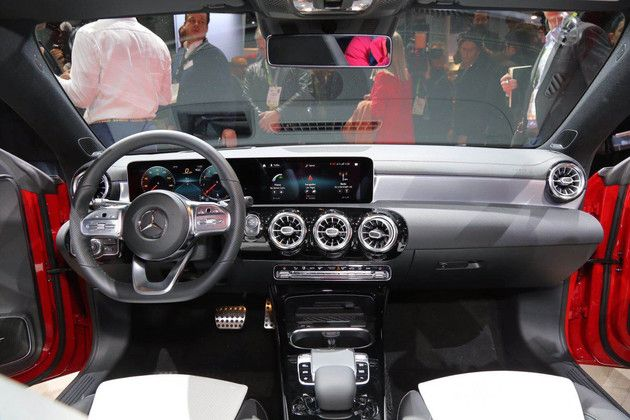2019 - [Mercedes-Benz] CLA II - Page 5 12671f10