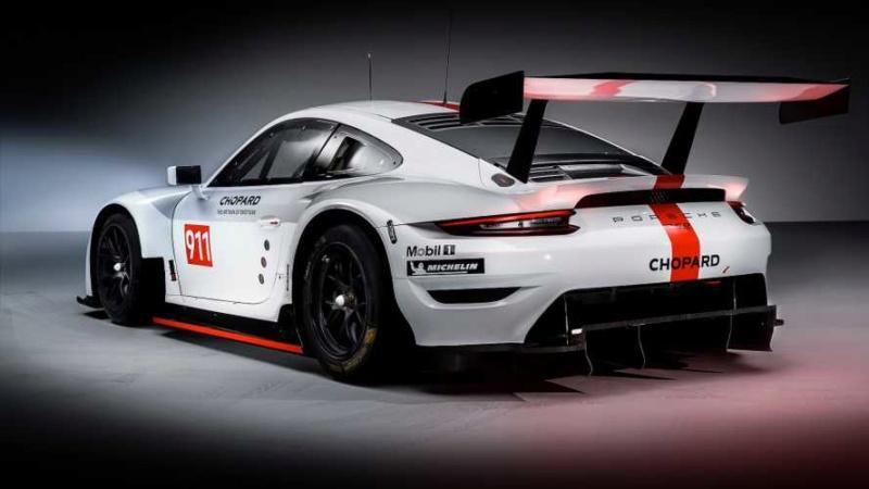 2018 - [Porsche] 911 - Page 16 1267ea10