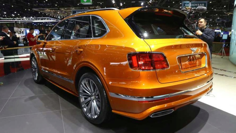2015 - [Bentley] Bentayga - Page 12 126cfa10