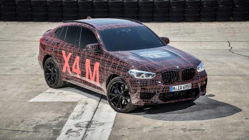 2018 - [BMW] X4 II [G02] - Page 7 12744710