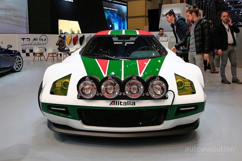 2010 - [Lancia] Stratos - Page 7 12805810