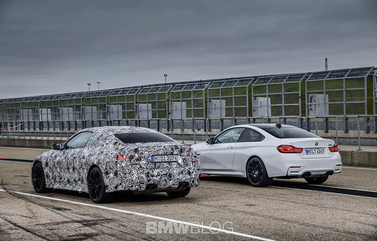2020 - [BMW] M3/M4 - Page 16 1284d110