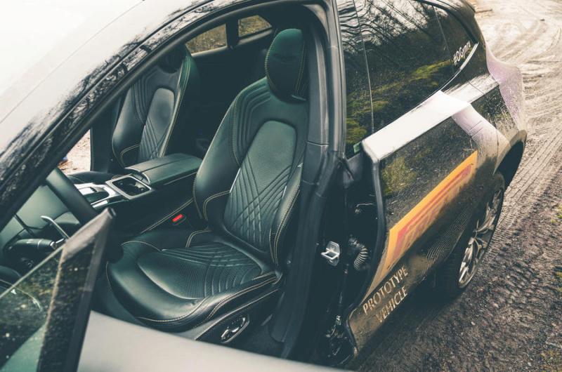 2019 - [Aston Martin] DBX - Page 9 128bb910