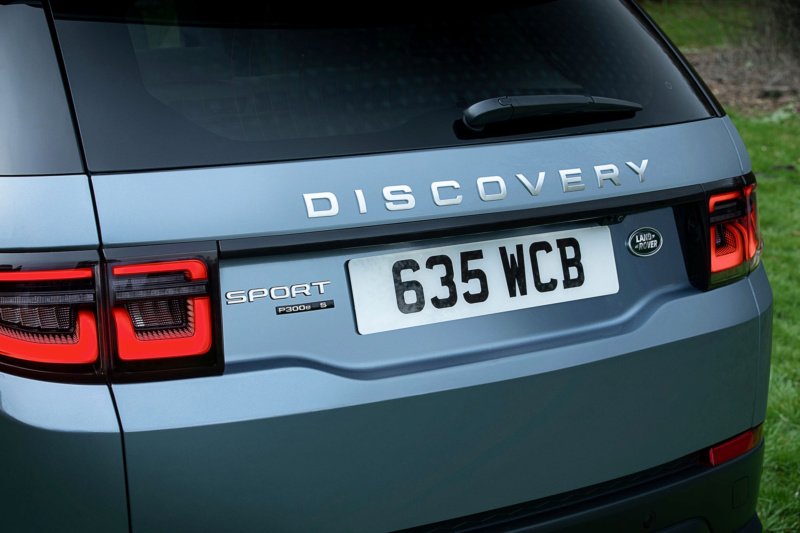 2014 - [Land Rover] Discovery Sport [L550] - Page 13 12a83e10