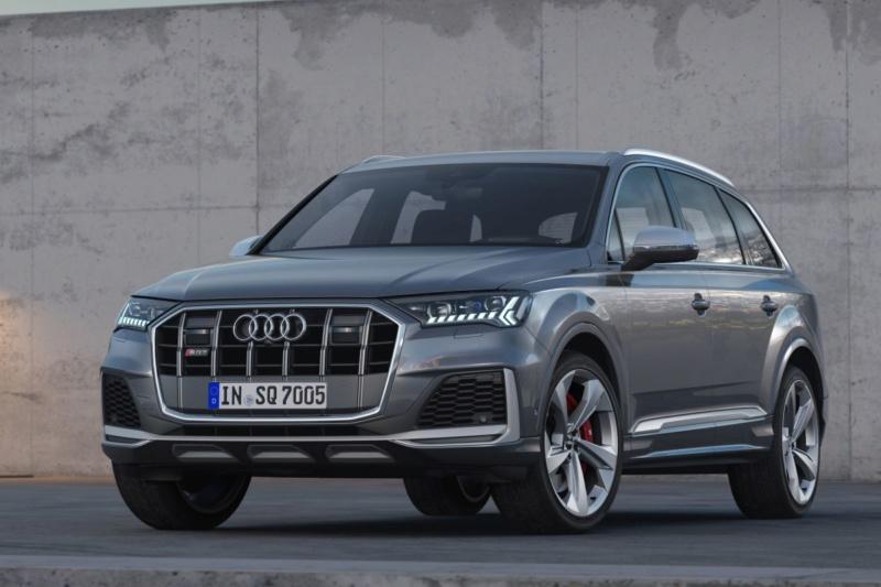 2020 - [Audi] Q7 restylé  - Page 3 12b97610