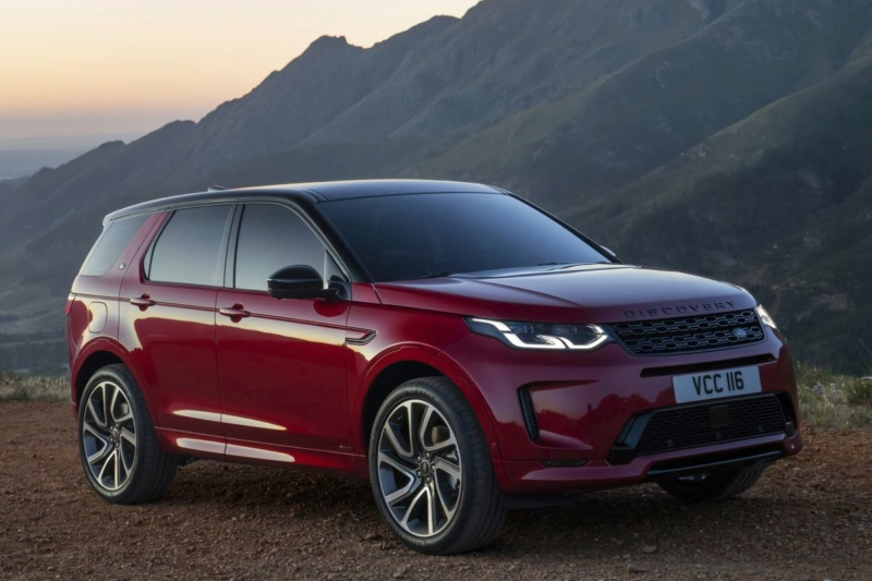2014 - [Land Rover] Discovery Sport [L550] - Page 12 12c1f310
