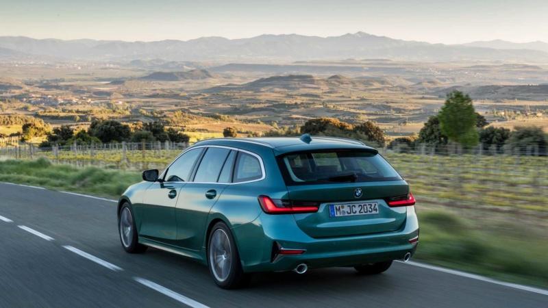 2018 - [BMW] Série 3 [G20/G21] - Page 31 12c37d10
