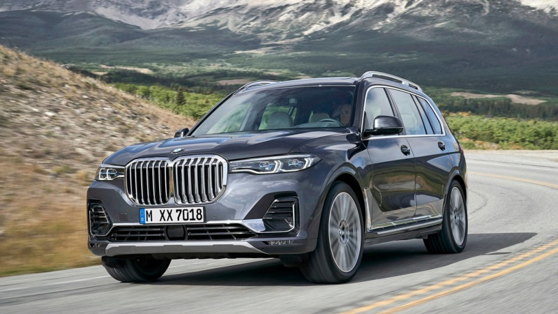 2017 - [BMW] X7 [G07] - Page 11 12cbc110