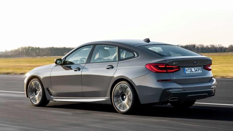 2017 - [BMW] Série 6 GT (G32) - Page 8 12ecb310