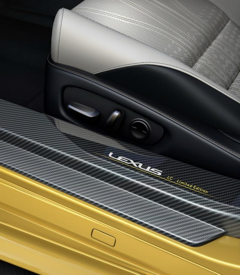 2016 - [Lexus] LC 500 - Page 5 133e1c10