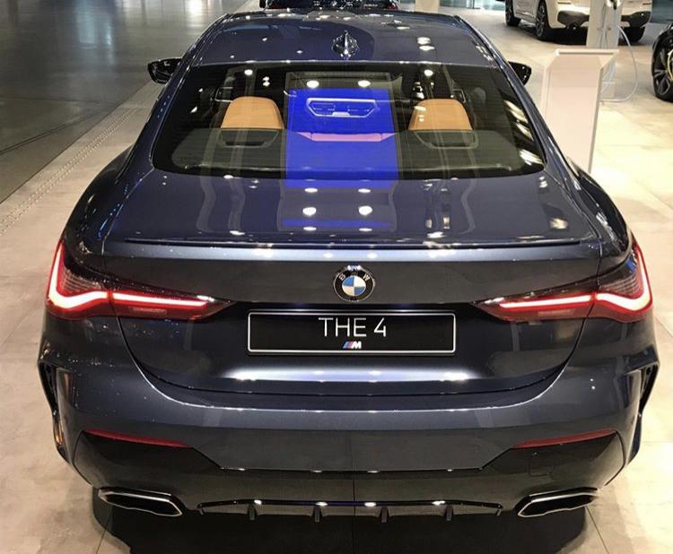 2020 - [BMW] Série 4 Coupé/Cabriolet G23-G22 - Page 14 136bd010