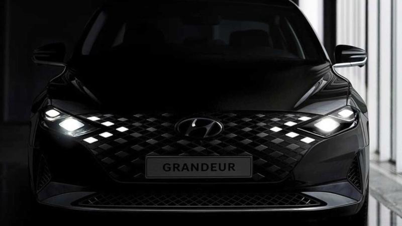 2017 - [Hyundai] Azera / Grandeur - Page 2 1376f810