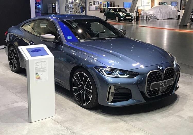 2020 - [BMW] Série 4 Coupé/Cabriolet G23-G22 - Page 14 13914810