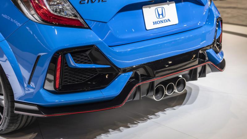2017 - [Honda] Civic Hatchback [X] - Page 11 13ae7910
