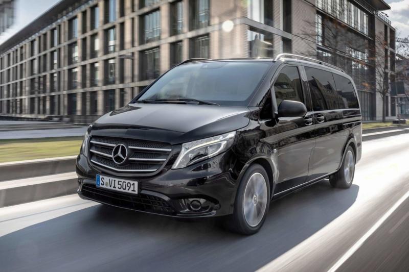 2014 - [Mercedes] Classe V/Vito - Page 11 13b5f210