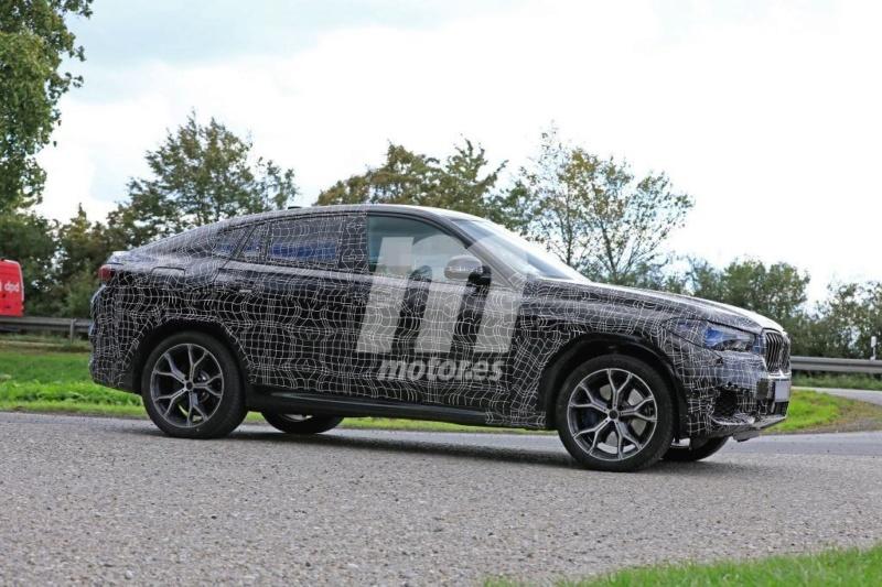 2019 - [BMW] X6 III (G06) - Page 3 13b74c10
