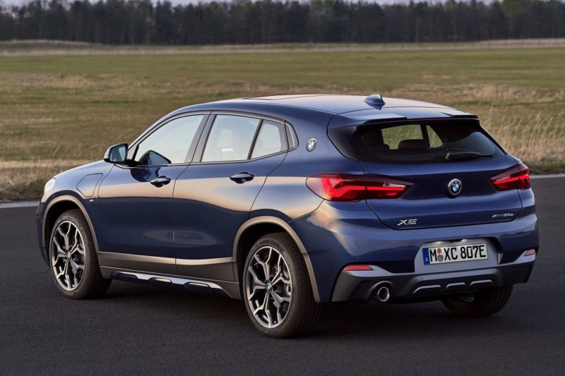 2017 - [BMW] X2 [F39] - Page 16 13b9b110