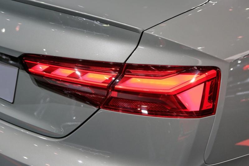 2020 - [Audi] A5 Coupé/Cab/SB restylée 13dc8110
