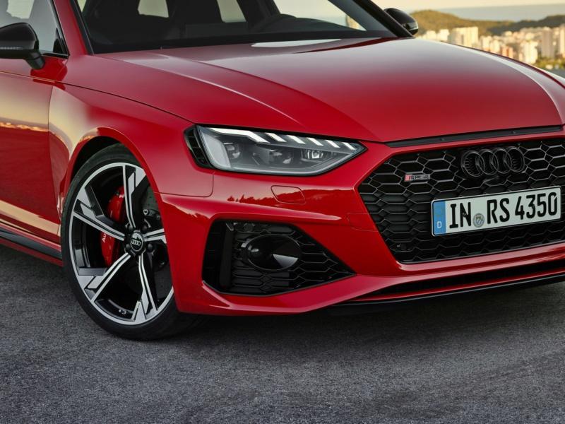 2018 - [Audi] A4 restylée  - Page 6 13ff0010