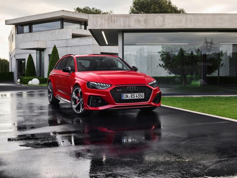 2018 - [Audi] A4 restylée  - Page 6 14101610
