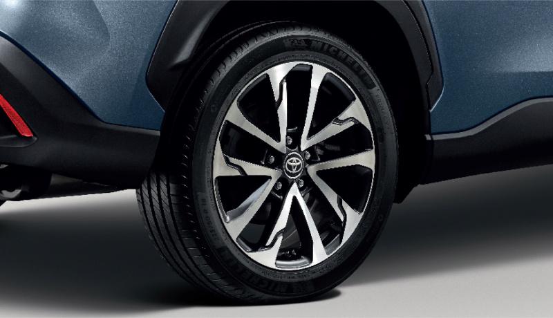 2021 - [Toyota] Corolla Cross - Page 3 1415c410