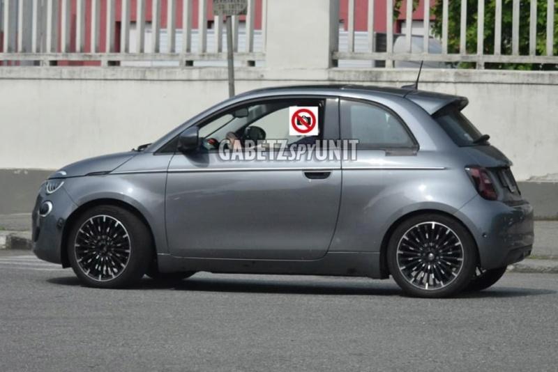 2020 - [Fiat] 500 e - Page 25 1419e410
