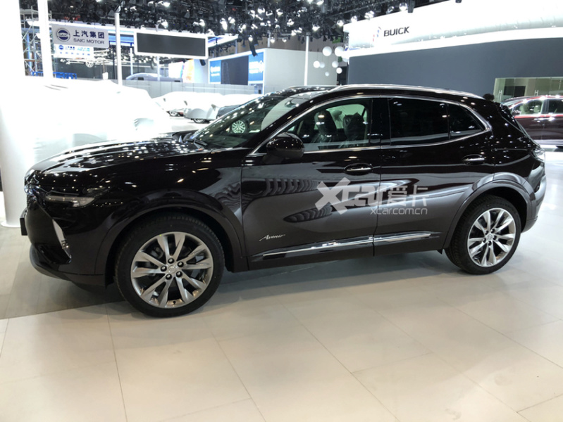 2020 - [Buick] Envision - Page 2 142d9c10