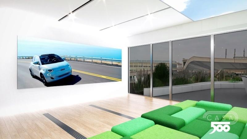 2020 - [Fiat] 500 e - Page 25 143a9610