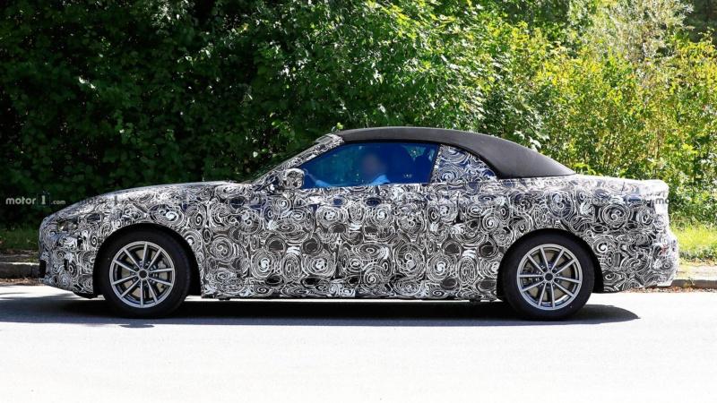 2020 - [BMW] Série 4 Coupé/Cabriolet G23-G22 - Page 2 1443ae10