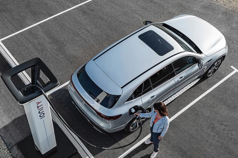 2019 - [Mercedes-Benz] EQ C - Page 5 145f9e10