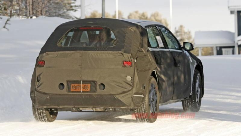 2021 - [Hyundai] SUV EV 146c8310