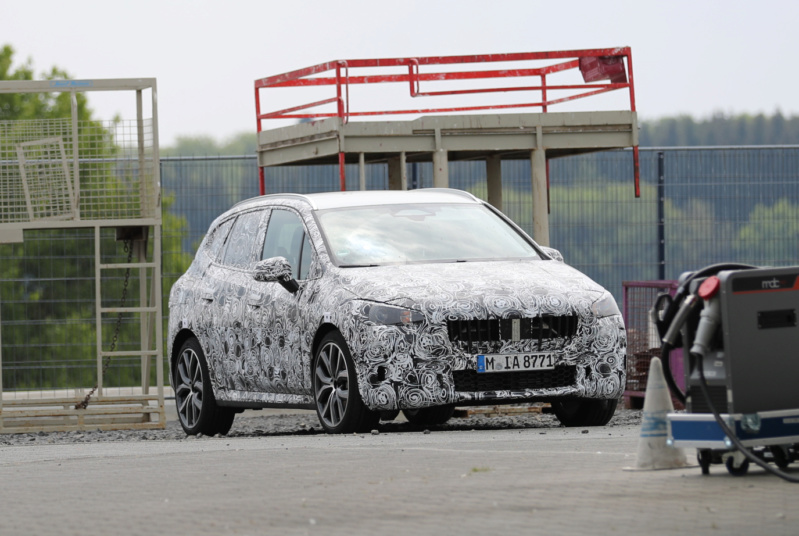 2021 - [BMW] Série 2 Active Tourer II - Page 3 14709b10