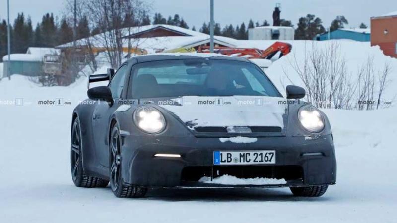 2018 - [Porsche] 911 - Page 14 14718710