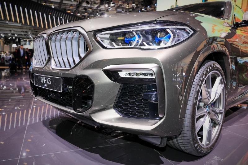 2019 - [BMW] X6 III (G06) - Page 9 1474b710