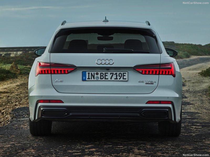 2017 - [Audi] A6 Berline & Avant [C8] - Page 14 147ab610