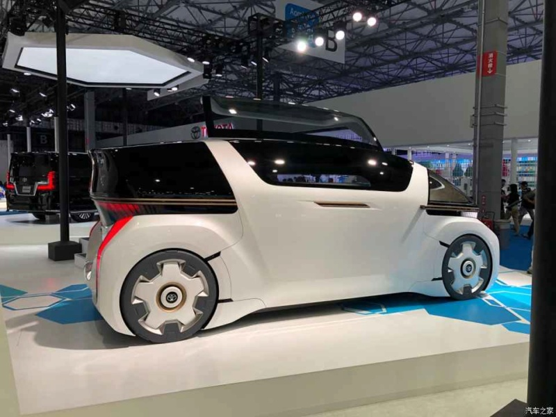 2019 - [Toyota] PMCV Concept 14813b10