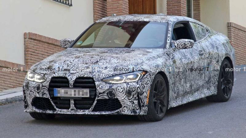 2020 - [BMW] M3/M4 - Page 17 14852d10