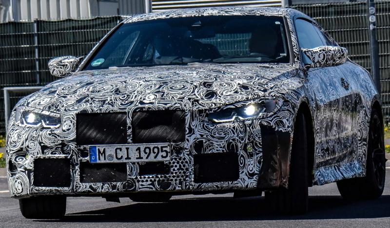 2020 - [BMW] M3/M4 - Page 14 1490d510