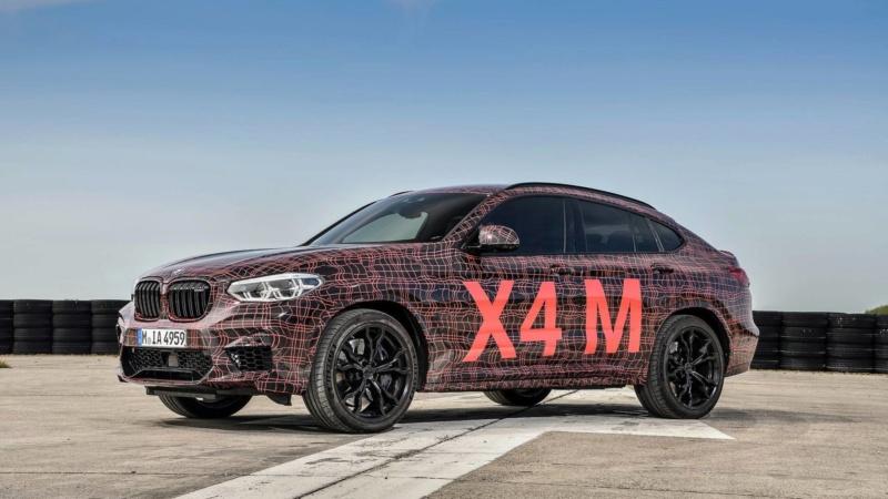 2018 - [BMW] X4 II [G02] - Page 7 14952810