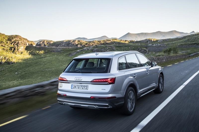 2020 - [Audi] Q7 restylé  - Page 3 14a66810