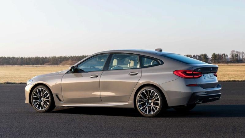 2017 - [BMW] Série 6 GT (G32) - Page 8 14b3b310