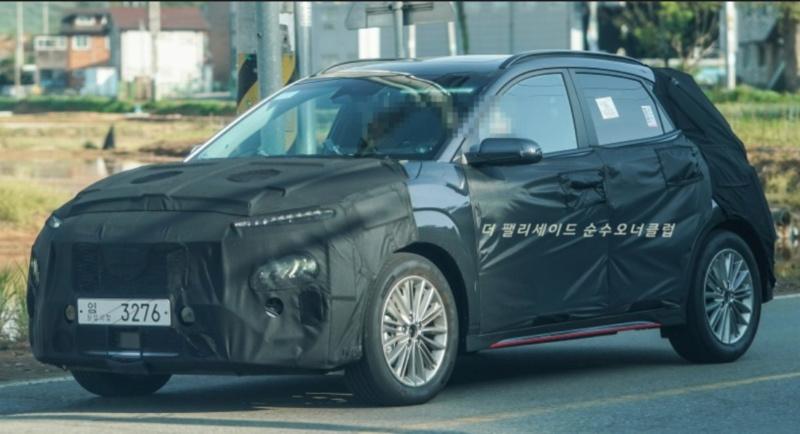 2017 - [Hyundai] Kona - Page 12 14be8410