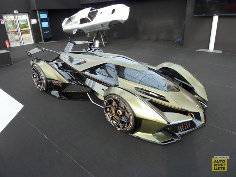 [Actualité] Lamborghini  - Page 2 14c52910