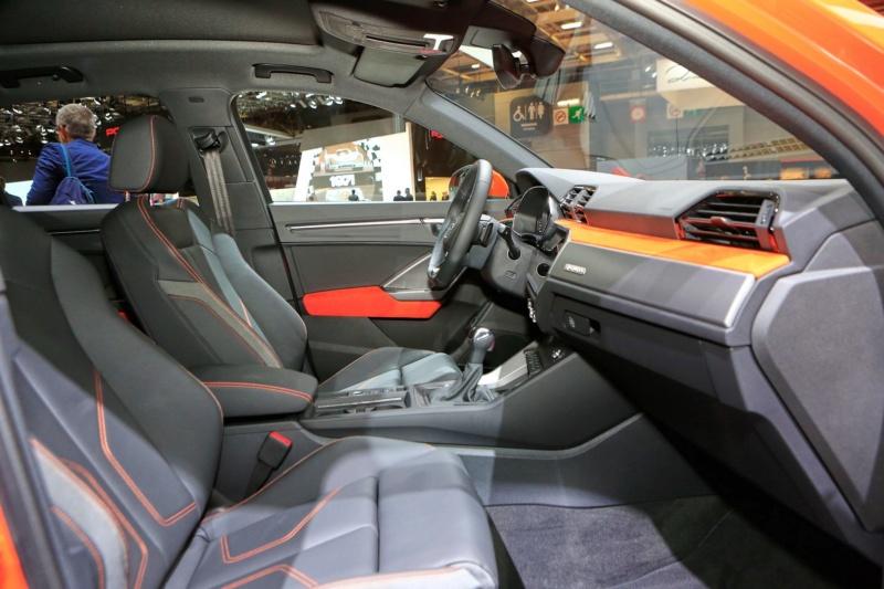 2018 - [Audi] Q3 II - Page 8 14ce2710