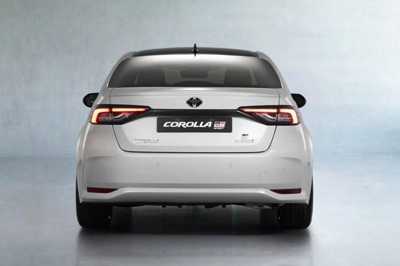 2018 - [Toyota] Corolla Sedan - Page 2 14ce7910