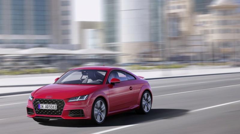 2018 - [Audi] TT III Restylé - Page 2 14d2cc10
