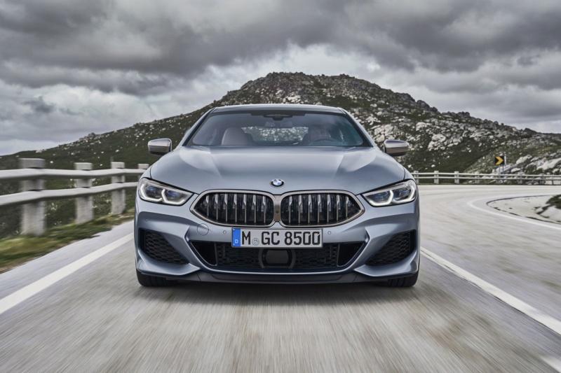 2019 - [BMW] Série 8 Gran Coupé [G16] - Page 5 14d3c010