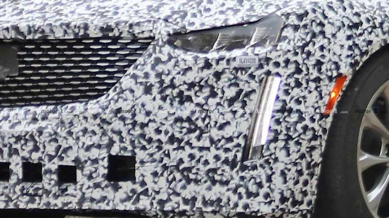 2020 - [Cadillac] CT5 14daf410
