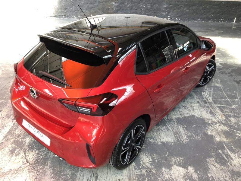 2019 - [Opel] Corsa F [P2JO] - Page 15 14dc7f11